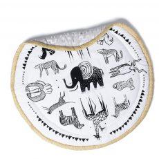 wee gallery Baby Playmat - Safari