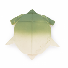 H2Origami Turtle for Bathing & Teething