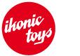 Ikonic Toys NL Logo