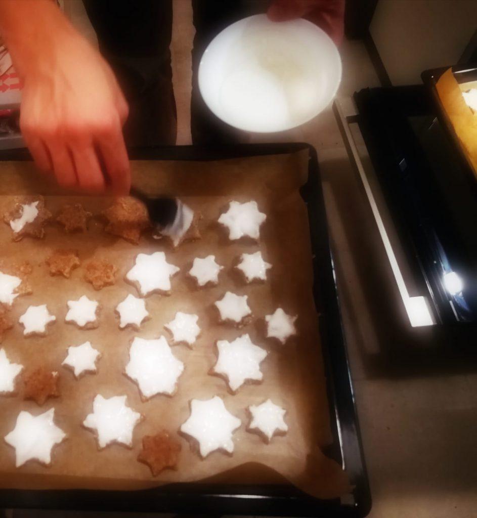Christmas, cookies, love
